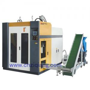 China Automatic Extrusion Blow Molding Machine on sale