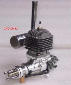China Dm33 R/c Airplane Model Engine on sale