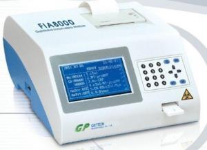 China Rapid Diagnostic Test Kit For Hs-crp on sale