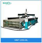 2000*6000MM high level two years warranty 420Mpa water jet cutting machine