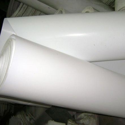 PTFE gasket sheet /1mm /2mm ptfe thick plastic sheet/engineering ...