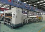 Corrugated Carton Machine 2ply Production Line For Cardboard Making