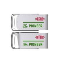 Magnet leather USB Flash Drive