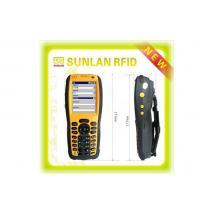 Hand Held Smart 125khz Rfid Reader Magnetic Card Reader ISO144443A
