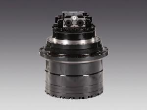 China TM40VC Travel Motor Assy,TM40 final drive and hydraulic motor for excavator on sale
