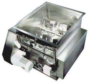 China TOP42 ribbon mixer in foods industry on sale