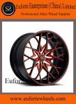 New design and high heavy duty custom 2 piece forged wheels for BMW M3/M4/M5/M6