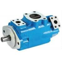 Low noise variable displacement Vickers Pump for plastic injection machine, tool machine