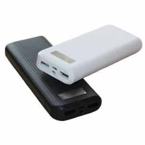 China Notebook / Ipod Power Bank 15600mAh Backup Battery Charger with CE / FCC / ROHS on sale