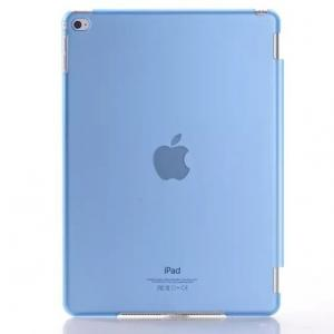 China Transparent Back Cover crystal Ipad Protective Case For Ipad 3 / 4 With Water Transfer Printing on sale