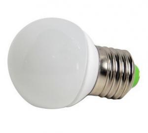 China LED Bulb ,LED lamps 1.5W SMD 3528 ceramic lamp  on sale