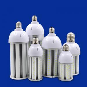 China IP 64 360 Degree Corn Light Led Corn Bulb E27 / E40 27w Street Lighting on sale