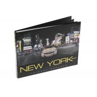 China Hardback Book Printing Art Book Printing Services Cmyk Offset Printing on sale
