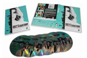 867471d1418 ... Quality Wholesale Grey's Anatomy: The Complete Season 13 US Movie TV  Show DVD for sale ...
