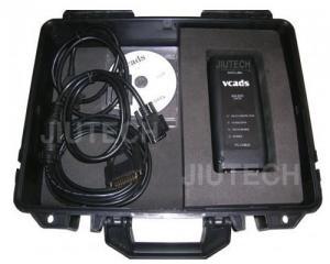 China Volvo Truck Diagnostic Tool Volvo VCADS Pro volvo excavators diagnosis on sale
