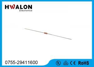 China Printer Diode Type Temperature Sensor Thermistor , NTC Temperature Probe on sale