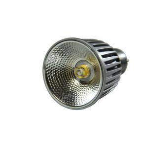 China Dimmable LED Spot Lights High Brightness 6W 460LM COB LED Spotlight on sale