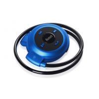 China V2.1 Over The Head Headphones , 3.5mm Neckband Earphone for Music DJ on sale