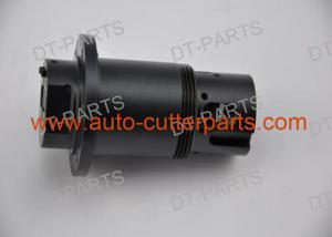 China Black Gyro Alloy C-Axis Inner Housing Assembly To GT1000 Cutter Parts 85619000 Textile Cutter Machine Parts on sale