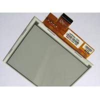 LB050S01-RD01 LG Eink display model for 5inch ebook reader repair