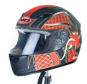 China Motorcycle Helmet(DOT Approved) on sale