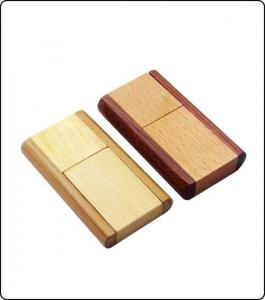 China Wooden USB Flash Drive,Wooden USB Flash Disk,Wooden USB Memory,Wooden USB Stick (H-2319) on sale