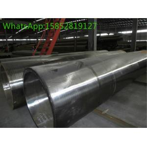 China Polished Seamless Alloy Steel Pipe With Bevel End SA335 P9 or Cr9Mo on sale