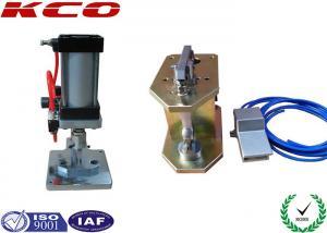 China Équipement de polissage optique de fibre de prise d'olive pour la liaison de botte de connecteurs on sale
