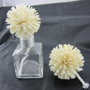 China Artificial Sola Wood Flowers For Fragrance Reed Diffuser Decoration MS-FD0274 on sale
