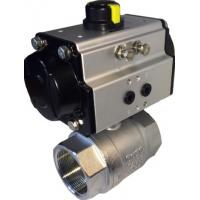 Stainless steel 304 health food grade fast loading pneumatic ball valve Contemporary branded pneumatic clamp