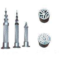 China ACSR/ Bare Conductor/Aluminum Conductor Steel Reinforced on sale