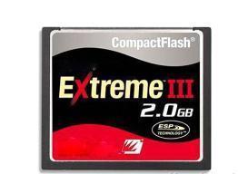 China Compact Flash Card on sale