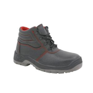 China Brand New Industrial Safety Boots Safety Shoes with Steel Toe on sale