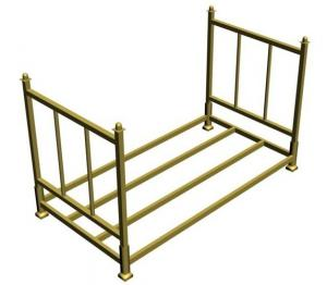 China High Quality Warehouse Storage Steel Stacking Rack on sale