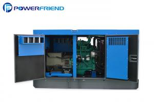 China Silent Type 12kW 15kVA Diesel Generator Sets With Reliable Chinese Engine on sale
