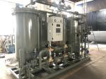 N2 Membrane Type Nitrogen Generator / Nitrogen Production Plant 5-5000 Nm3/H