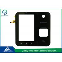 China Home Automation Touch Panel , 5 Inch Capacitive Touch Screen 7H Hardness on sale