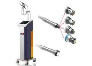 China Bipolar RF Microneedle Fractional RF 650nm For Skin Rejuvenation on sale