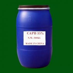 China Cocamidopropyl betaine (CAPB CAB) on sale
