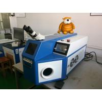 Metal Water Pipe Tube Jewelry Soldering Machine With Efficient Cooling System