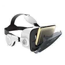 China Virtual Reality goggle 3D VR Glasses Original BOBOVR Z4/ bobo vr Z4 Mini google cardboard VR Box 2.0 For 4.0-6.0 inch sm on sale