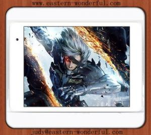 China Mini Chinese Ipad Ic berlin model DDR2G 16G flash quad core CPU 7.9inch android Pad tablet on sale