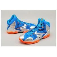 China Nike Lebron James 11 Sky Blue on sale
