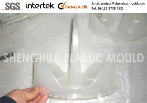 China Household Consumer Product Development Precision Plastic Injection Molding on sale