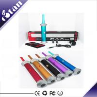2014 New Electronic Cigarette Hi-Cig Unique Design Hicig Vaporizer Pen