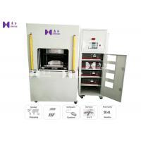 China Three Phase Auto Ultrasonic Plastic Welding Machine Pneumatic Driven Mode on sale