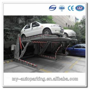 China Automatic Car Parking Equipment Parking Lifter Parking Car Lift on sale