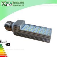 6Watt G24 E27 LED Plug Light, G24 LED Plug Lamp