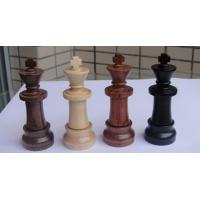 Wooden international chess shape usb flash drive, chess usb memorys stick (MY-UW33)
