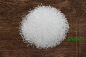 China Resina de acrílico del polímero de la pelotilla transparente usada en la corrección CAS líquido 25035-69-2 on sale